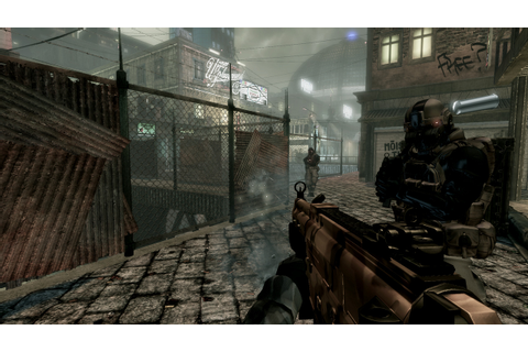 Blacklight Tango Down (2010) [Mediafire] Full Game (PC ...