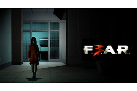 FEAR 3 Features Dynamic Cooperative Play - Attack of the ...
