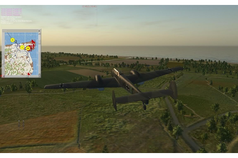 IL-2 Sturmovik Cliffs of Dover PC Game Download Free Full ...