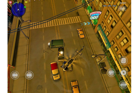 Grand Theft Auto: Chinatown Wars - Full Version Games ...