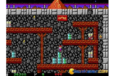 Crystal Caves download PC