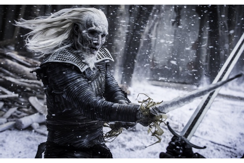 White Walker Game Of Thrones 2016 wallpapers