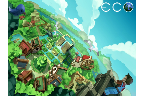Eco - Global Survival Game project video thumbnail