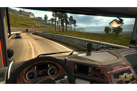 Euro Truck Simulator 2 Download | MadDownload.com