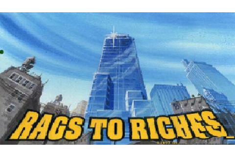 Rags to Riches: The Financial Market Simulation gameplay ...