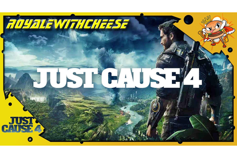 Just Cause 4! Don't Buy This Game Yet! First 3 Hours Live ...
