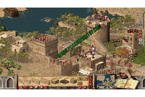 Stronghold Crusader Extreme Game Free Download - Full ...