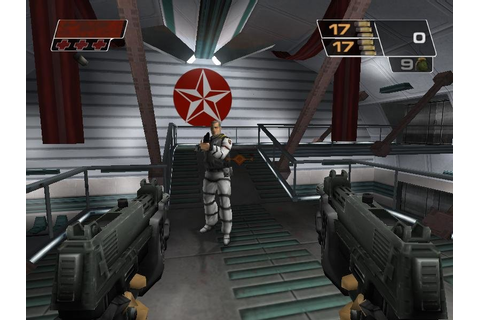Red Faction 2 (2003) - PC Review and Full Download | Old ...