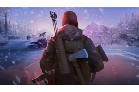 The Long Dark - Steam Errungenschaften | pressakey.com
