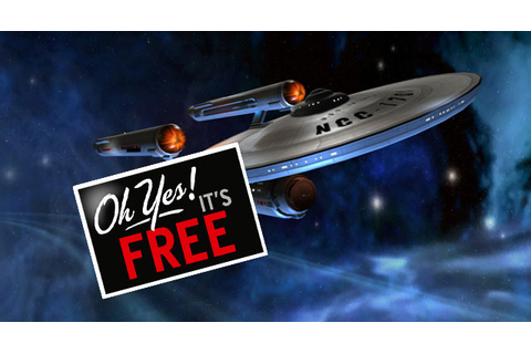 Star Trek Online Free-To-Play Date Announced + Details on ...