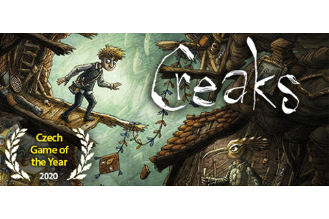 Creaks on Steam