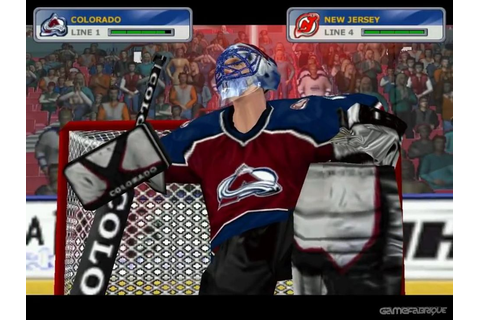 NHL 2002 Download Game | GameFabrique