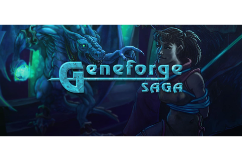 Geneforge Saga - Download