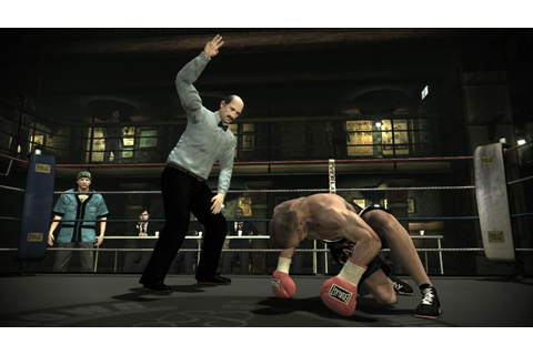 Don King Presents Prizefighter review | GamesRadar+