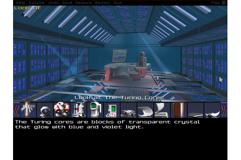 Mission Critical - My Abandonware