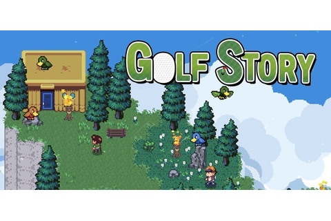 Golf Story Still Slated for a Release this Summer on ...