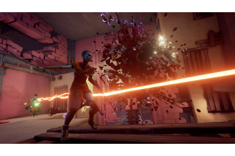 Multiplayer melee action game Mirage: Arcane Warfare is ...
