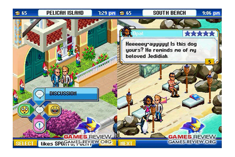 Miami Nights Fullscreen Java Game - Download for free on ...
