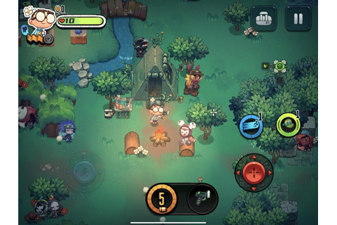 Juicy Realm v3.1.2 APK + OBB for Android