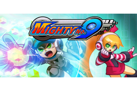 Mighty No. 9 on Steam