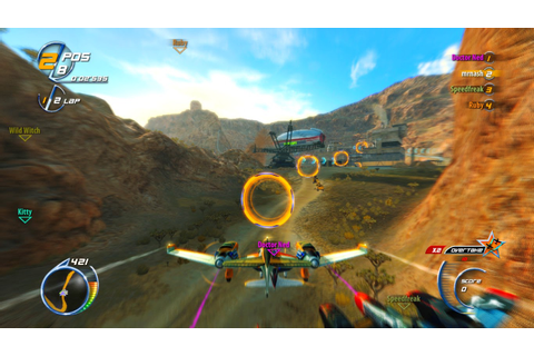 Skydrift Game - Free Download Full Version For Pc