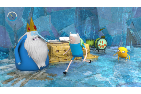 Check out some Adventure Time: Finn and Jake ...