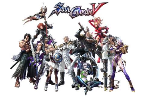 Soul Calibur V Review (PS3): The soul giveth and the sword ...