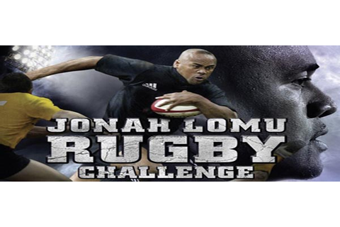 Jonah Lomu Rugby Challenge Review (Xbox 360, PS3, PC ...