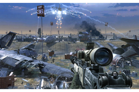 Software & Games: Call of Duty: Modern Warfare 2 PC-GAME