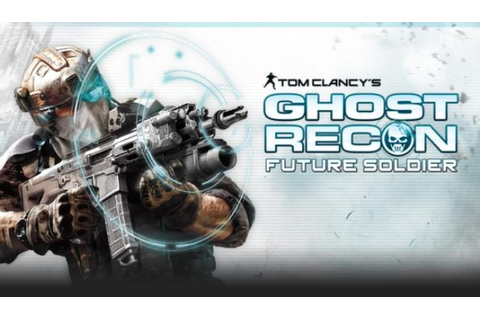 Tom Clancy's Ghost Recon: Future Soldier Free Download