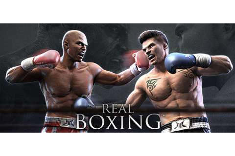 Real Boxing™ on Steam