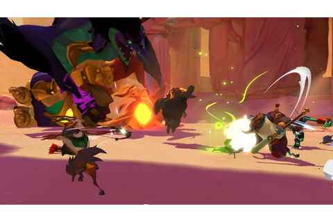 [UPDATED] Gigantic Developer Motiga Has Been Shut Down Due ...