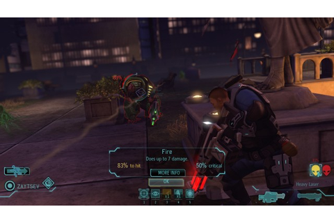 Review: XCOM: Enemy Unknown is a credit to the name | Ars ...