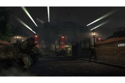 RAID: World War II Announced for Consoles