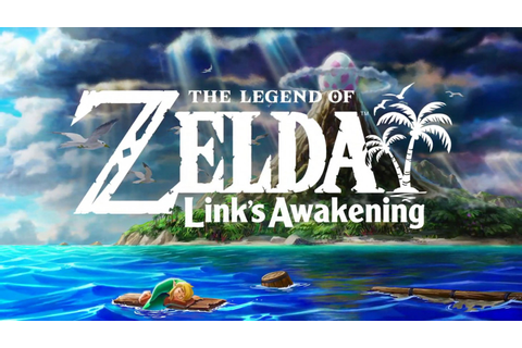 The Legend Of Zelda: Link's Awakening Remake Heading To ...