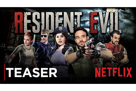 Is Netflix's Resident Evil series Prequel of a Video Game ...