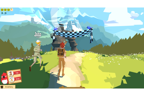 The Trail: Frontier Challenge - Gameinfos | pressakey.com