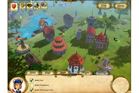 King's Legacy > iPad, iPhone, Android, Mac & PC Game | Big ...