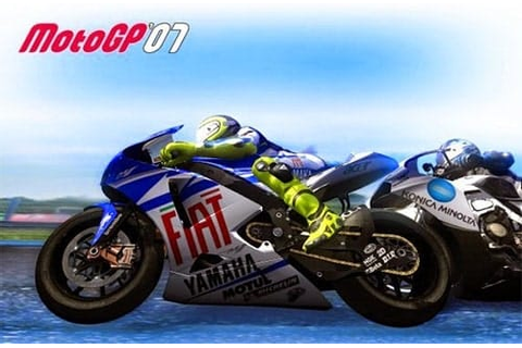 Save for MotoGP 07 | Saves For Games