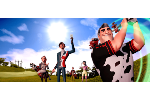 Powerstar Golf Review: A Loot-Based Golf Game That Rivals ...