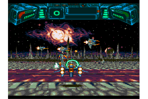 Captain Williams =/\= | Mega-CD/SEGA CD Area | Main Feature