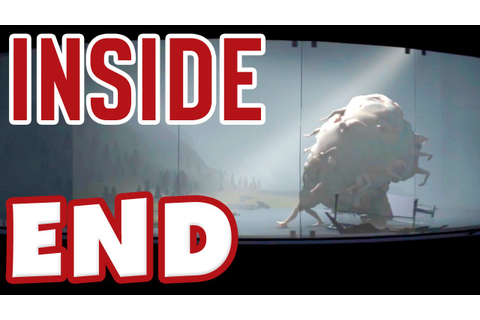 Inside - Gameplay Walkthrough Part 6 - Ending and ...