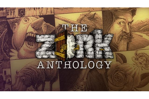 Zork Anthology, The on GOG.com