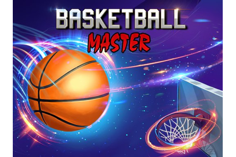 Basketball Master - Play Game Online Free at Play Free ...