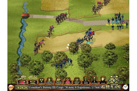 Download free Gettysburg Sid Meier Patch software - agamameena