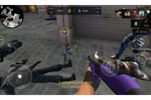 Critical Ops - Android games - Download free. Critical Ops ...