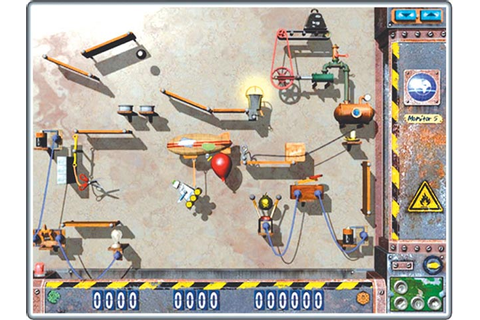 Crazy Machines > iPad, iPhone, Android, Mac & PC Game ...