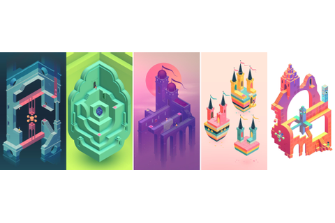 Monument Valley 2 hits App Store