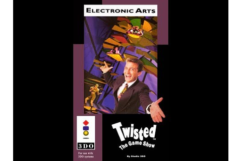Twisted The Game Show ! 3DO - YouTube