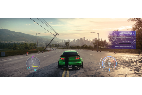 Need For Speed: Heat review | Rock Paper Shotgun